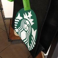 Photo taken at Starbucks by London P. on 3/24/2012