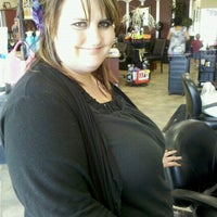 Photo taken at Top Styles Hair Design by Sim1 H. on 6/10/2012