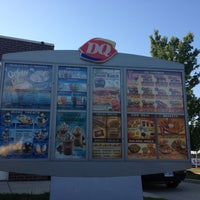 Photo taken at Dairy Queen by Michael L. on 5/2/2012