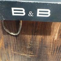 Das Foto wurde bei B&B von Hideki T. am 7/24/2012 aufgenommen