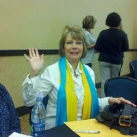 Photo taken at Bucky's Casino by Sandi F. on 3/7/2012