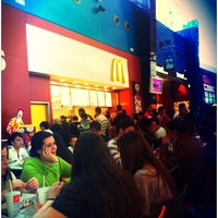 Photo taken at McDonald's by Marcos F. on 3/10/2012