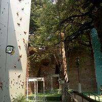 Foto tomada en Rocódromo Fusion por Serafin L. el 5/9/2012
