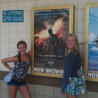 Photo taken at Emerald Plantation Cinema by Michael T. on 7/27/2012