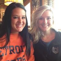 Photo taken at Applebee's by Kelsey N. on 4/28/2012
