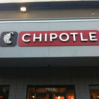 Photo taken at Chipotle Mexican Grill by Samer on 8/27/2012