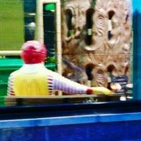 Photo taken at McDonald's by AJ H. on 5/13/2012