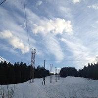 Foto tomada en ГЛК Гора Пильная por Katia C. el 4/14/2012