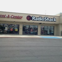 Photo taken at RadioShack by Noah420 G. on 6/21/2012