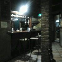 Photo taken at Bar La Barandilla by Antonio S. on 8/31/2012