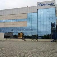 Photo taken at Plenitude Design by Bruna S. on 3/3/2012