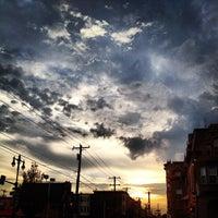 Photo taken at Tashan by Jennifer S. on 9/4/2012