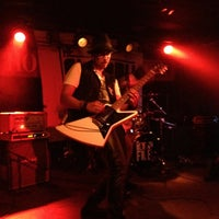 Photo taken at Horseshoe Tavern by Grant l. on 9/1/2012