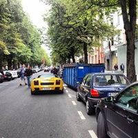 Das Foto wurde bei Kö Galerie von Peter B. am 7/21/2012 aufgenommen