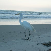 Photo taken at Wrightsville Beach by Brant H. on 5/27/2012