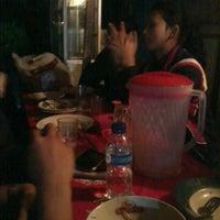Photo taken at Nasi Goreng Mas Edi by Muhammad Yasir A. on 3/9/2012