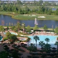 Photo prise au Hilton Orlando Bonnet Creek par Mike L. le3/29/2012