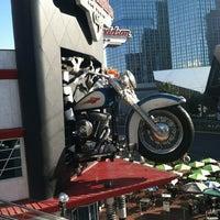 Photo taken at Harley-Davidson Cafe by Christina L. on 5/31/2012