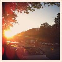Das Foto wurde bei Volkspark Hasenheide von Samuel H. am 8/14/2012 aufgenommen