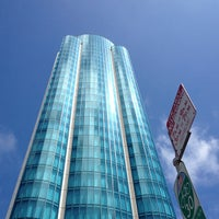 Photo taken at InterContinental San Francisco by Mark H. on 8/23/2012