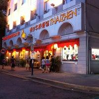 Photo taken at Thai Zhen Restaurant by Nurza I. on 6/17/2012