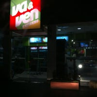 Photo taken at Shell by OSva on 2/20/2012