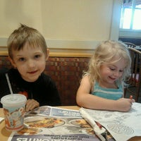 Photo taken at IHOP by Chad S. on 4/5/2012