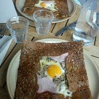 4/7/2012にarchiguy a.がBreizh Caféで撮った写真