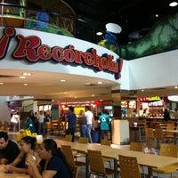 Photo taken at Food Court by Jose Eduardo V. on 4/24/2012