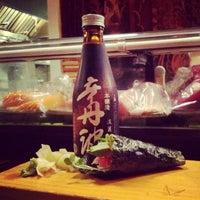4/25/2012 tarihinde Charles G.ziyaretçi tarafından Jae's Asian Bistro and Sushi Bar'de çekilen fotoğraf