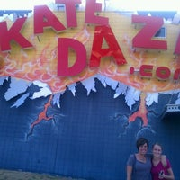 Photo taken at SkateDaze by Danelle S. on 8/17/2012