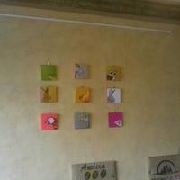 Photo taken at Café Bohne by Thilo W. on 4/20/2012