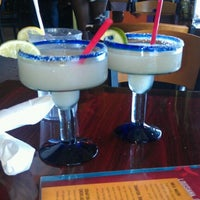 Photo taken at Nacho Mama's Mexican Grill by Michael on 4/6/2012