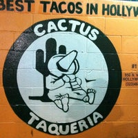 Photo taken at Cactus Mexican Food by Jackee F. on 4/15/2012