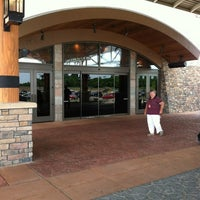 Photo taken at Four Winds Casino by Jeff H. on 5/27/2012