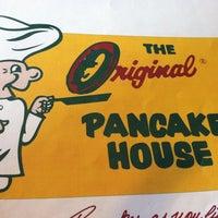 "Photo taken at The Original Pancake House by John ""Gio"" P. on 3/17/2012"
