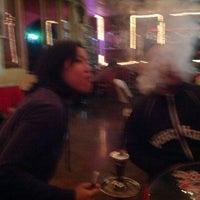 Photo taken at Aladdin Cafe by Eli C. on 9/1/2012