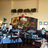 Photo taken at Italianni's by Alejandro F. on 4/28/2012