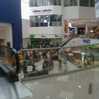 Photo taken at Mall Multicentro by Alvaro J. on 7/8/2012