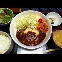 5/29/2012にmasaki o.がびーふてい 中目黒店で撮った写真