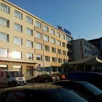 Снимок сделан в Hotell Tartu пользователем John ☆ 4/26/2012