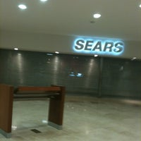 Photo taken at Sears by Blankis R. on 7/1/2012
