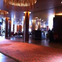 Photo taken at Falkensteiner Hotel Bratislava by Jana S. on 6/14/2012
