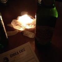 Photo taken at Gorila Café by Daniel D. on 4/22/2012