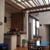 Foto tomada en Explora Hostels Bogotá por Evgeniy D. el 4/30/2012