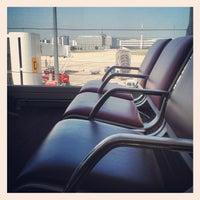 Photo taken at Terminal 2D by David M. on 5/24/2012