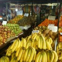 Photo taken at Terminal Agropecuario by maximiliano M. on 7/22/2012