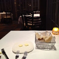 Photo taken at Noe Restaurant by Meredith Y. on 5/13/2012