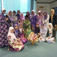 Photo taken at Bahagian Pengurusan Latihan KKM, Presint 3 by Nik Noraihan T. on 8/15/2012