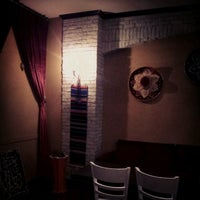 Photo taken at The Cantina by Dayana L. on 4/27/2012